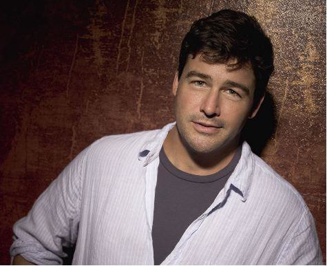 Kyle Chandler of Friday Night Lights