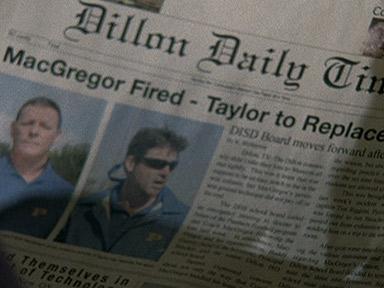 Dillon Daily Times