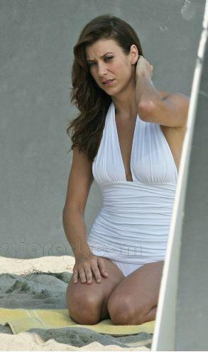 White Hot Kate Walsh
