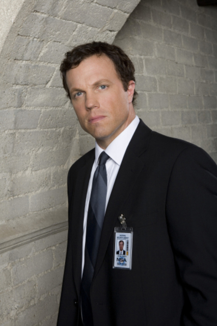 Adam Baldwin as John Casey