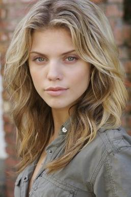 AnnaLynne McCord Still