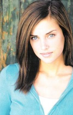 Jessica Stroup Still