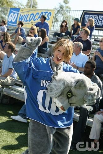 Mascot Annie