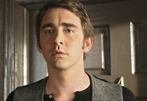 Lee Pace Close Up