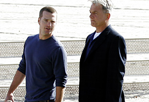 Chris O'Donnell, NCIS