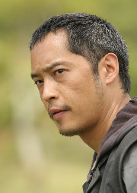 Ken Leung as Miles