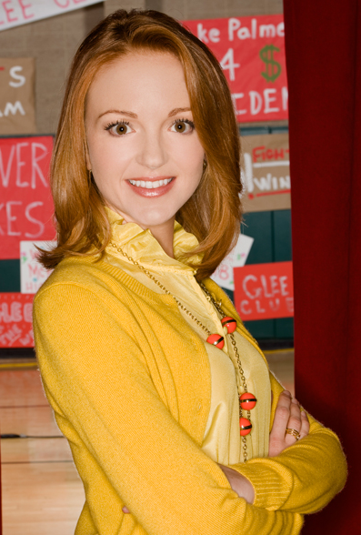 Emma Pillsbury Photo