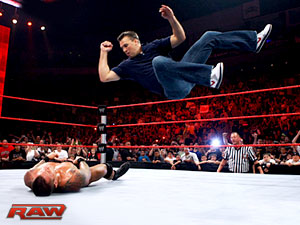 Elbow Drop