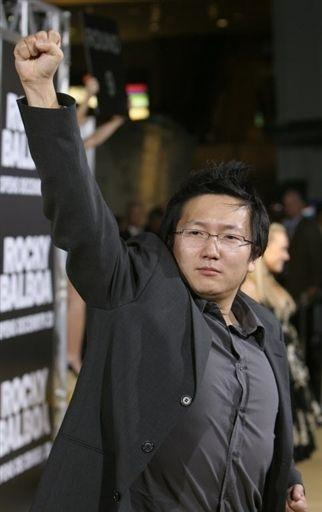 Masi Oka Photo