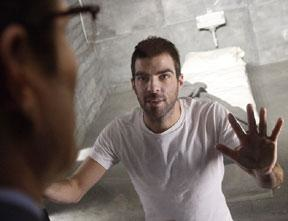 Sylar Wants Out