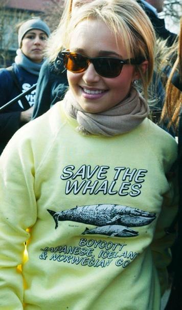 Whale Saver