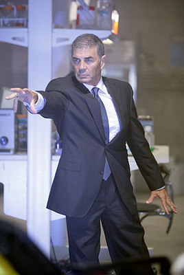 Arthur Petrelli Photo