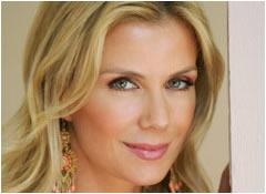 Katherine Kelly Lang Close-Up