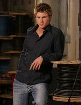 Thad Luckinbill Still
