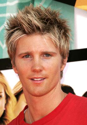 Thad Luckinbill Pic