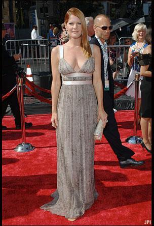 Michelle Stafford Fashion
