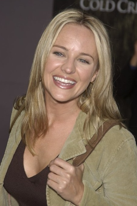 Sharon, The Young and the Restless