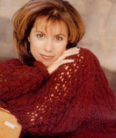 Nancy Lee Grahn Photograph