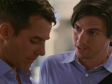 The Petrelli Brothers