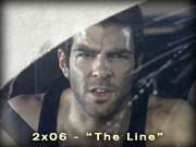 The Line Photo