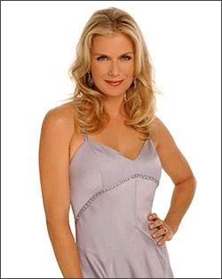 Katherine Kelly Lang Photograph