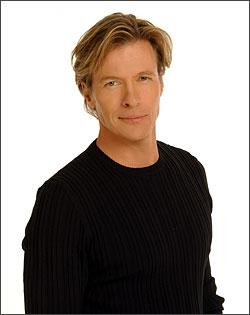 Jack Wagner Photograph
