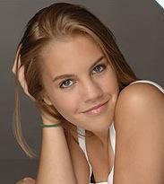 Kristen Alderson Pic