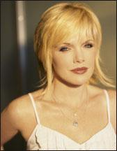 Maura West Photo