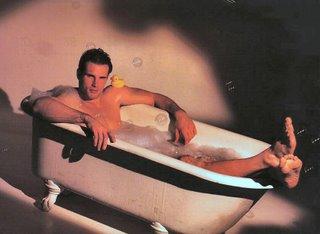 Bathtub Bound