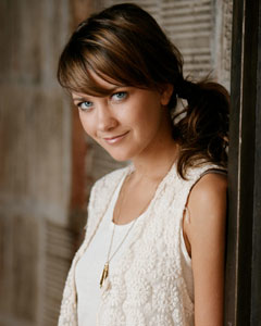 Meredith Hagner Picture