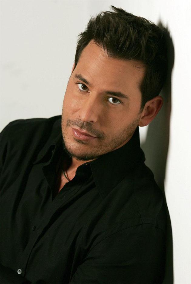 Ricky Paull Goldin Photo