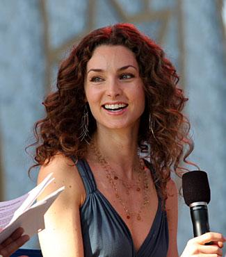 Alicia Minshew Photo