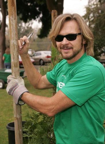 Stephen Nichols Photo