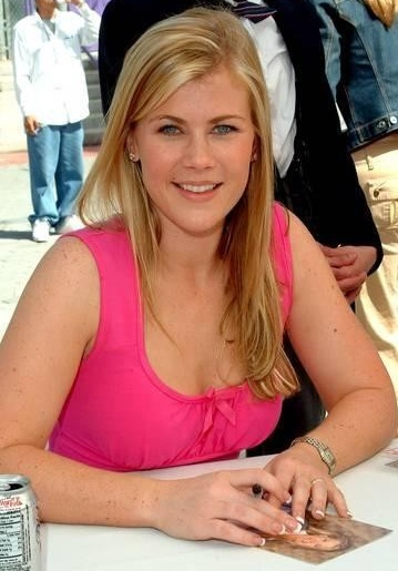 A Busy Actress