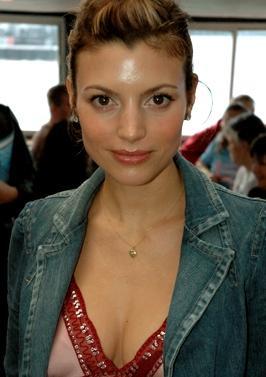 Ava Peralta Photo