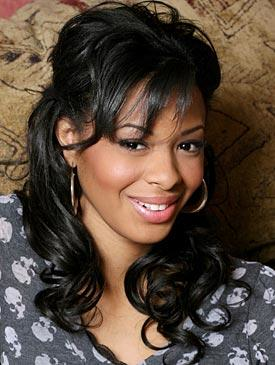 Vanessa Simmons Photo