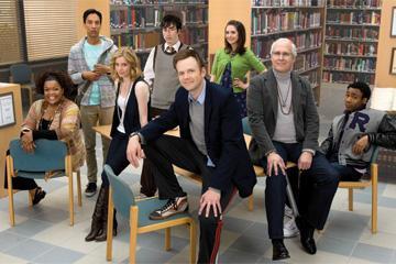 Community Cast Image