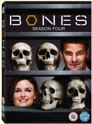 Season Four DVD