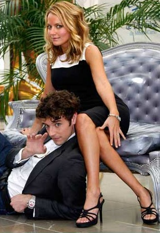 Ugly Betty Promo Pic