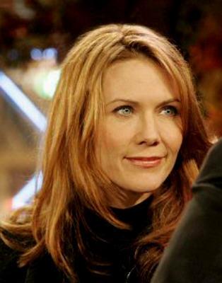 Stacy Haiduk as Mary Jane