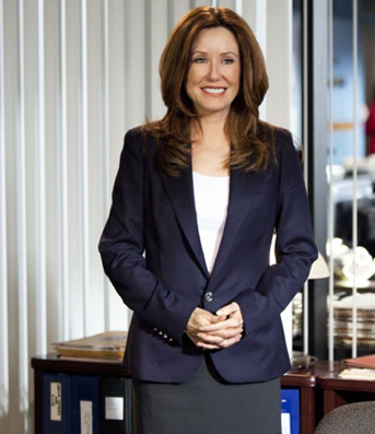 Mary McDonnell, The Closer