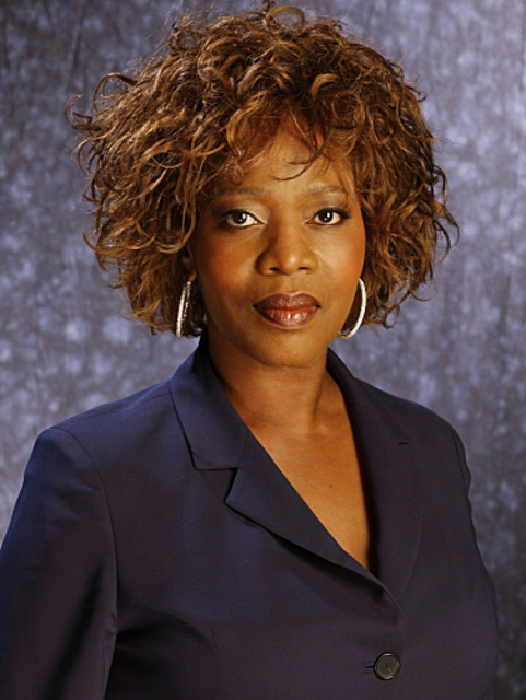 Alfre Woodard as Sophia Jordan