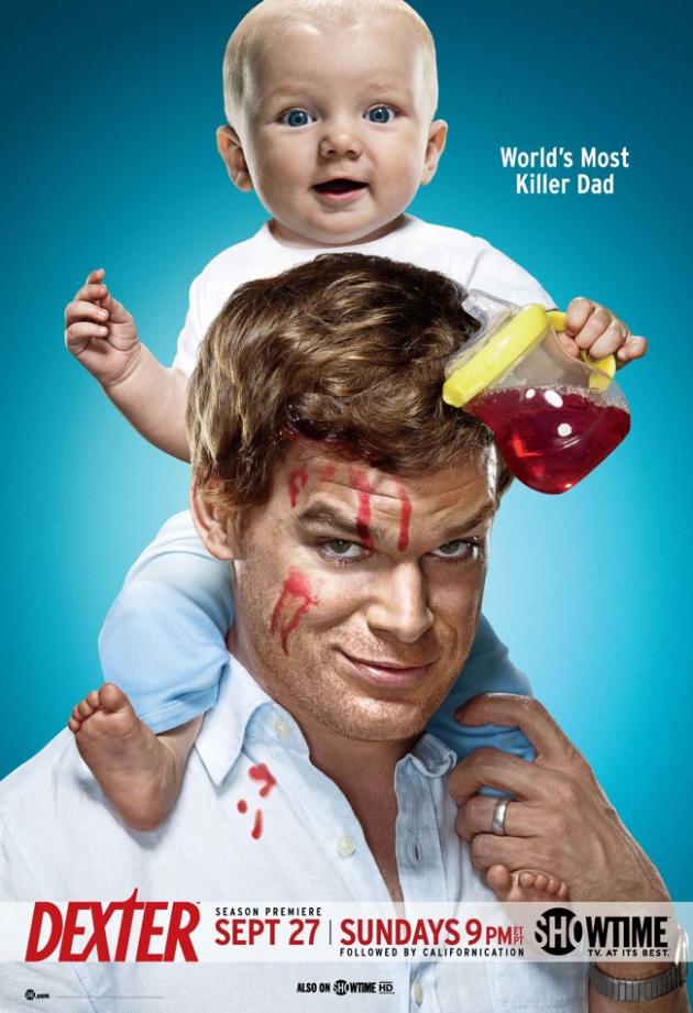 Season 4 Poster