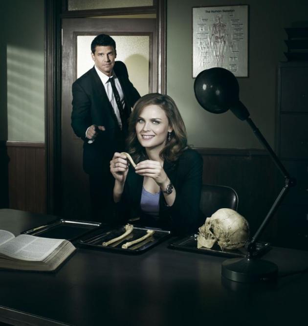 Bones Promo Photo
