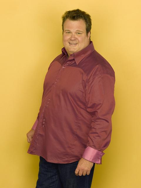 Eric Stonestreet as Cameron