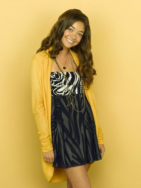 Sarah Hyland as Haley