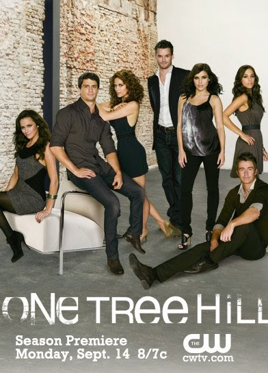 One Tree Hill Poster