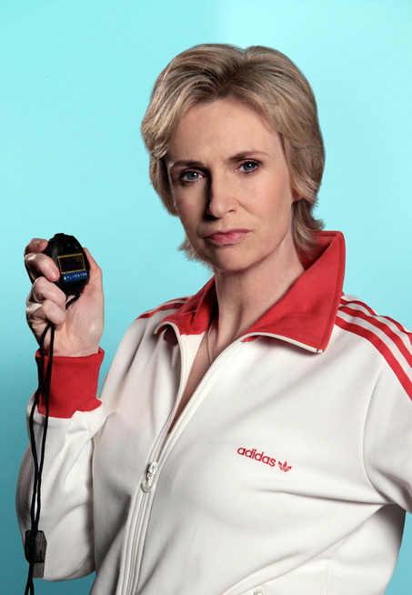 Sue Sylvester Picture