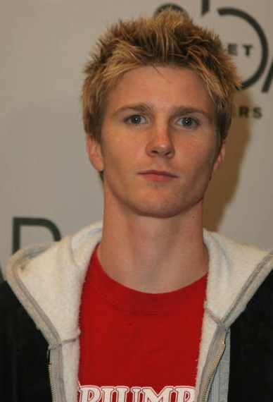 Photo of Thad Luckinbill