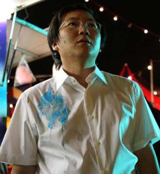 Photo of Hiro